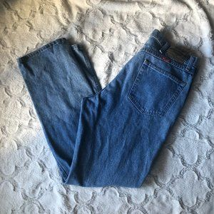 Wrangler Regular Fit Jean Light Wash 36 x 32